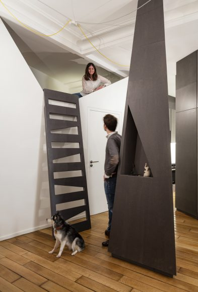 5_studio razavi architecture_Apartment XIV_Inspirationist