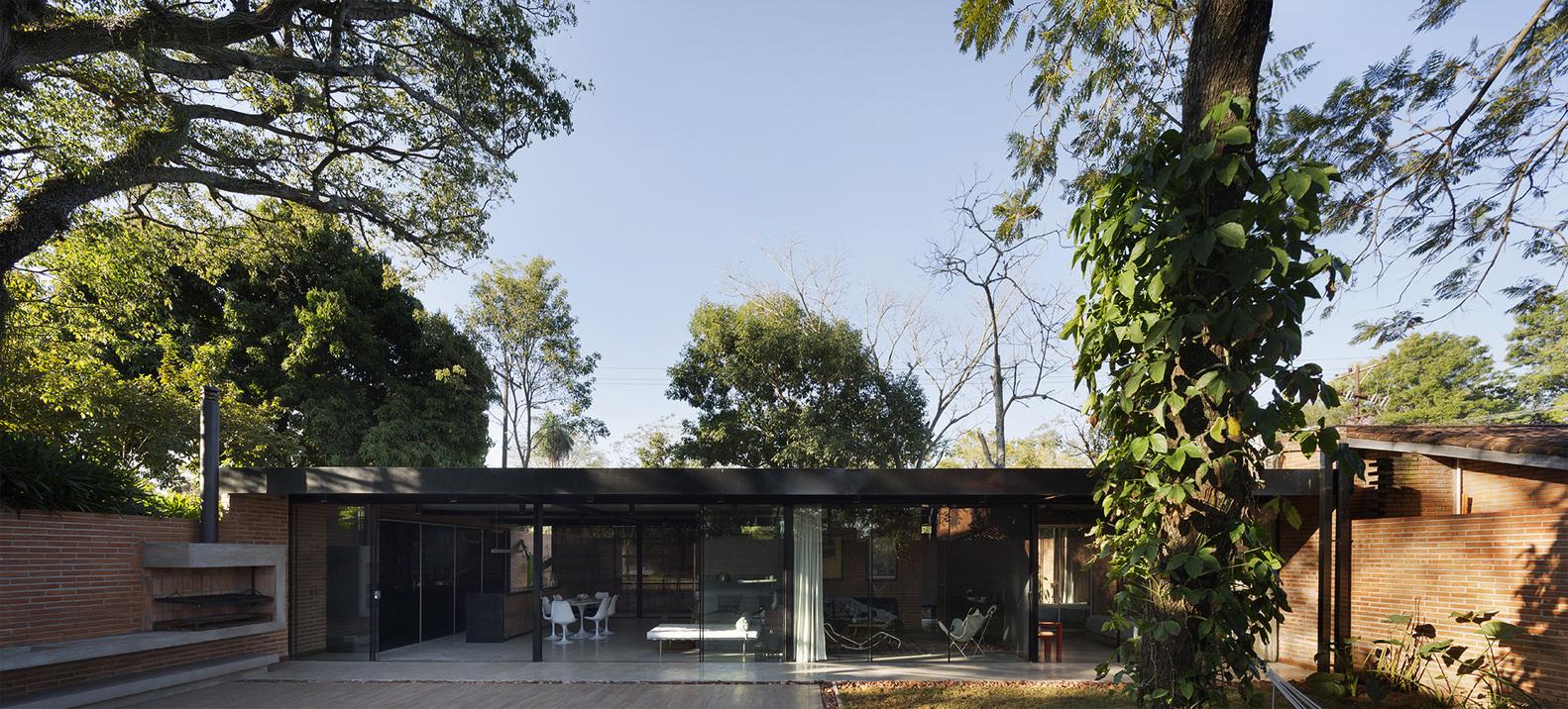 6_La Escondida House_Nou arquitectos_Inspirationist