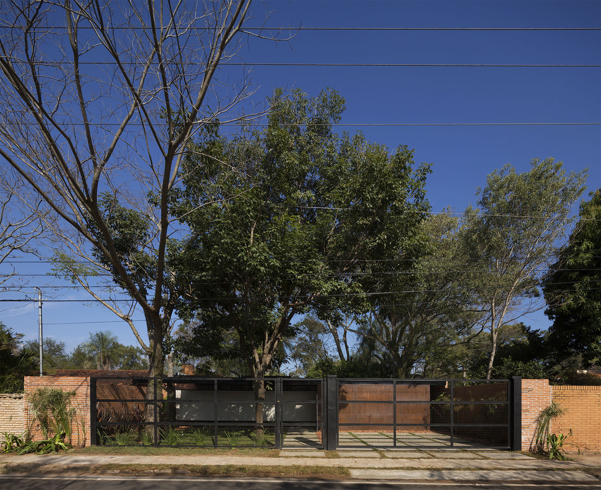 7_La Escondida House_Nou arquitectos_Inspirationist