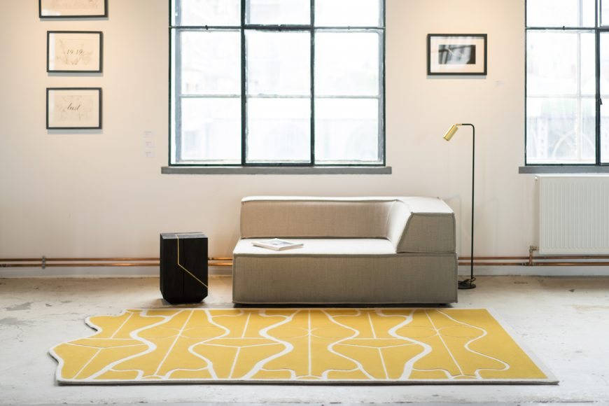 9_Dare to Rug_Collection II_Inspirationist