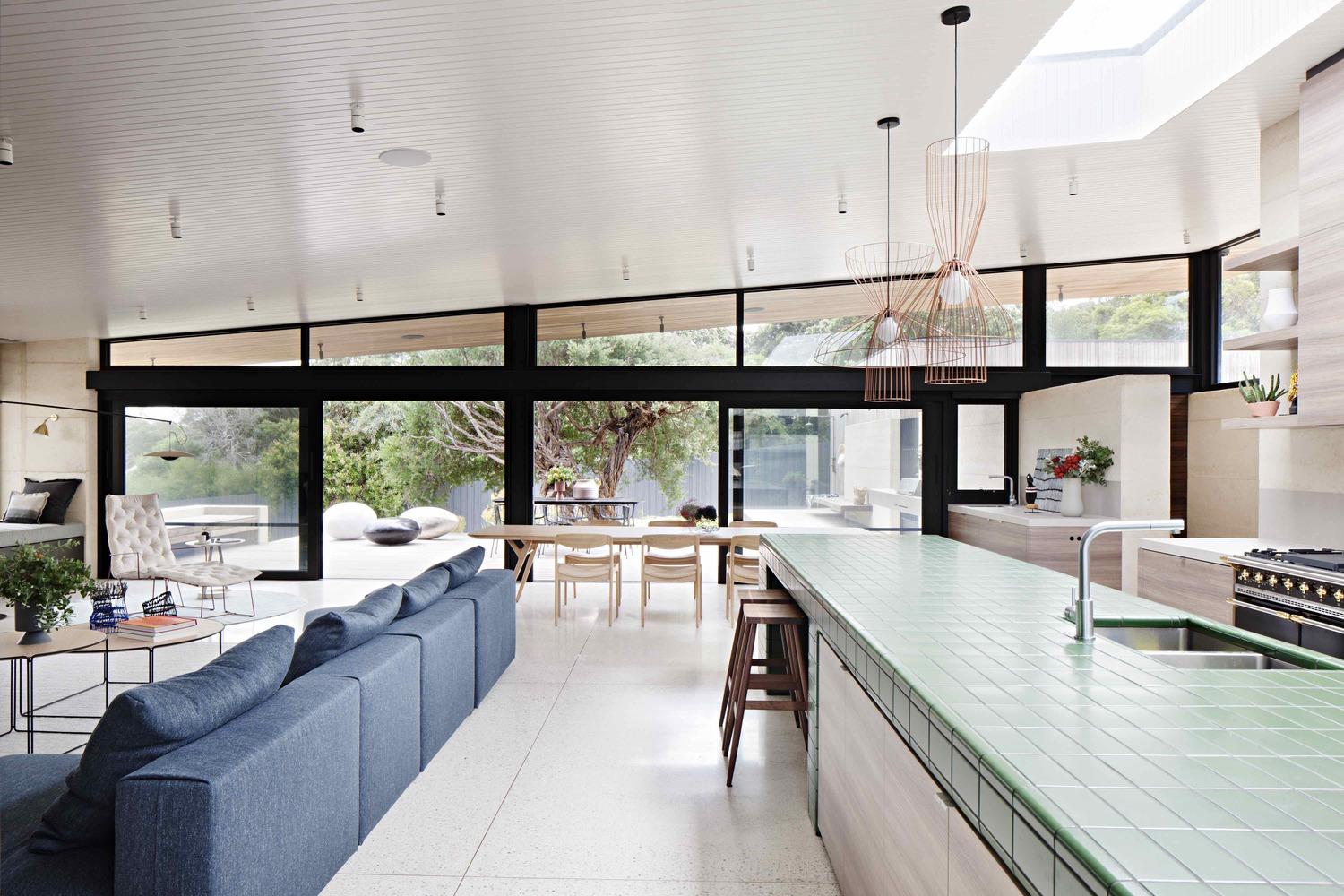 9_Layer House_Robson Rak Architects and Interior Designers_Inspirationist
