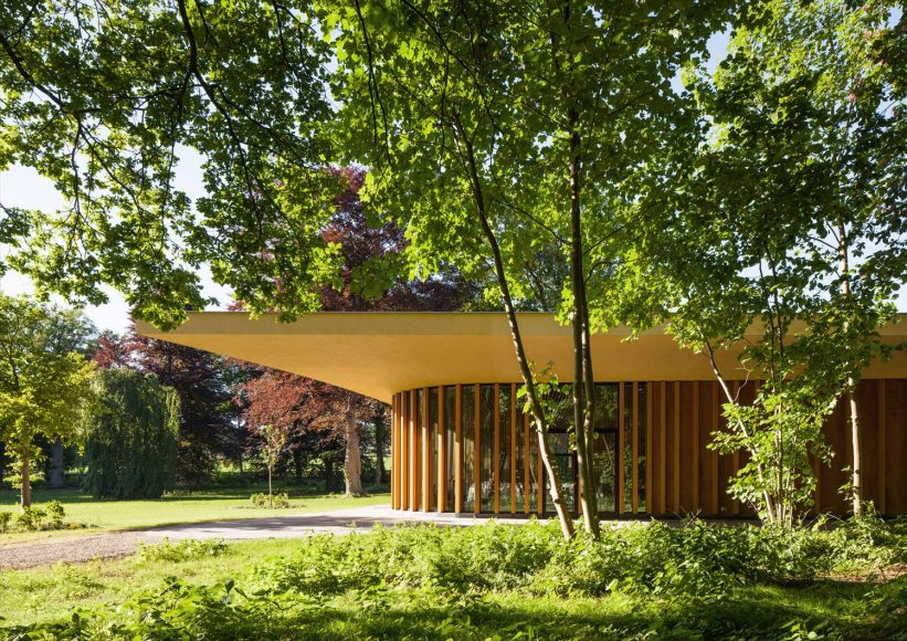 1_St. Gerlach Pavilion & Manor Farm_mecanoo_Inspirationist