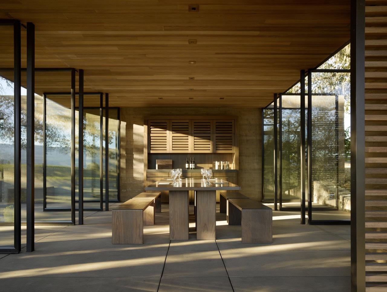 2_Quintessa Pavilions_Walker Warner Architects_Inspirationist
