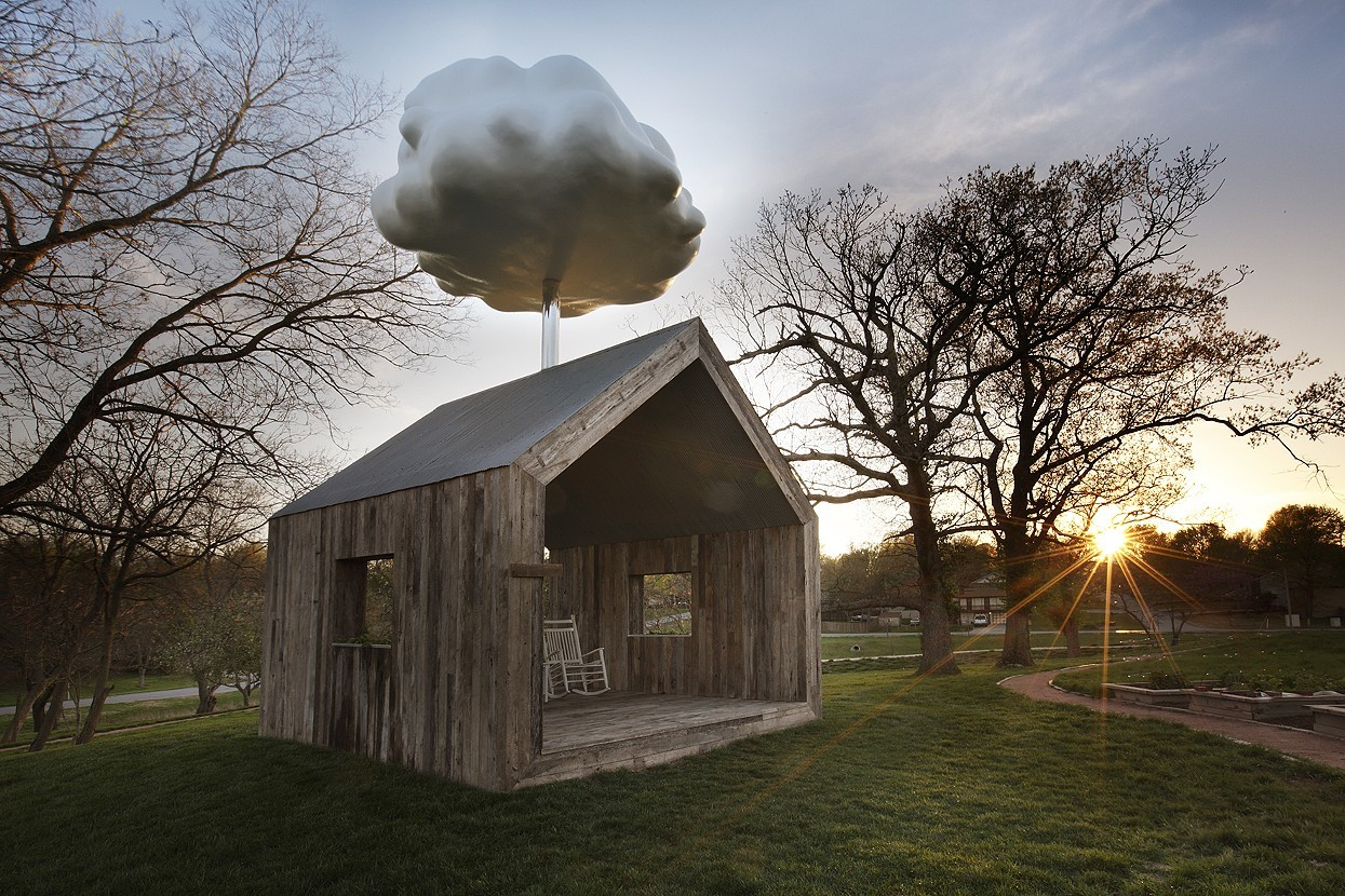 3_Cloud House_Matthew Mazzotta_Inspirationist