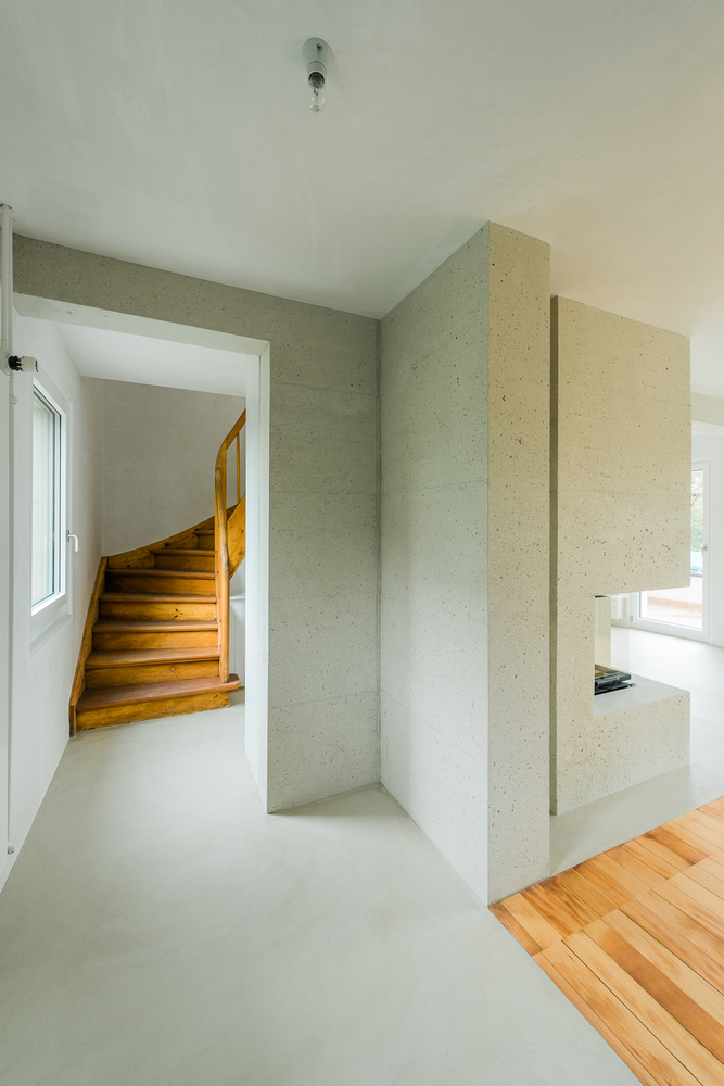 3_Townhouse in Zollikon_Wuelser Bechtel Architekten_Inspirationist