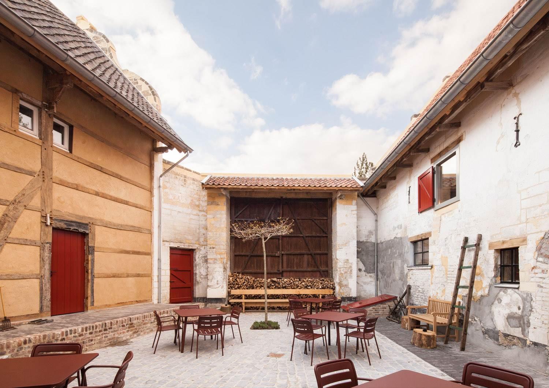 5_St. Gerlach Pavilion & Manor Farm_mecanoo_Inspirationist
