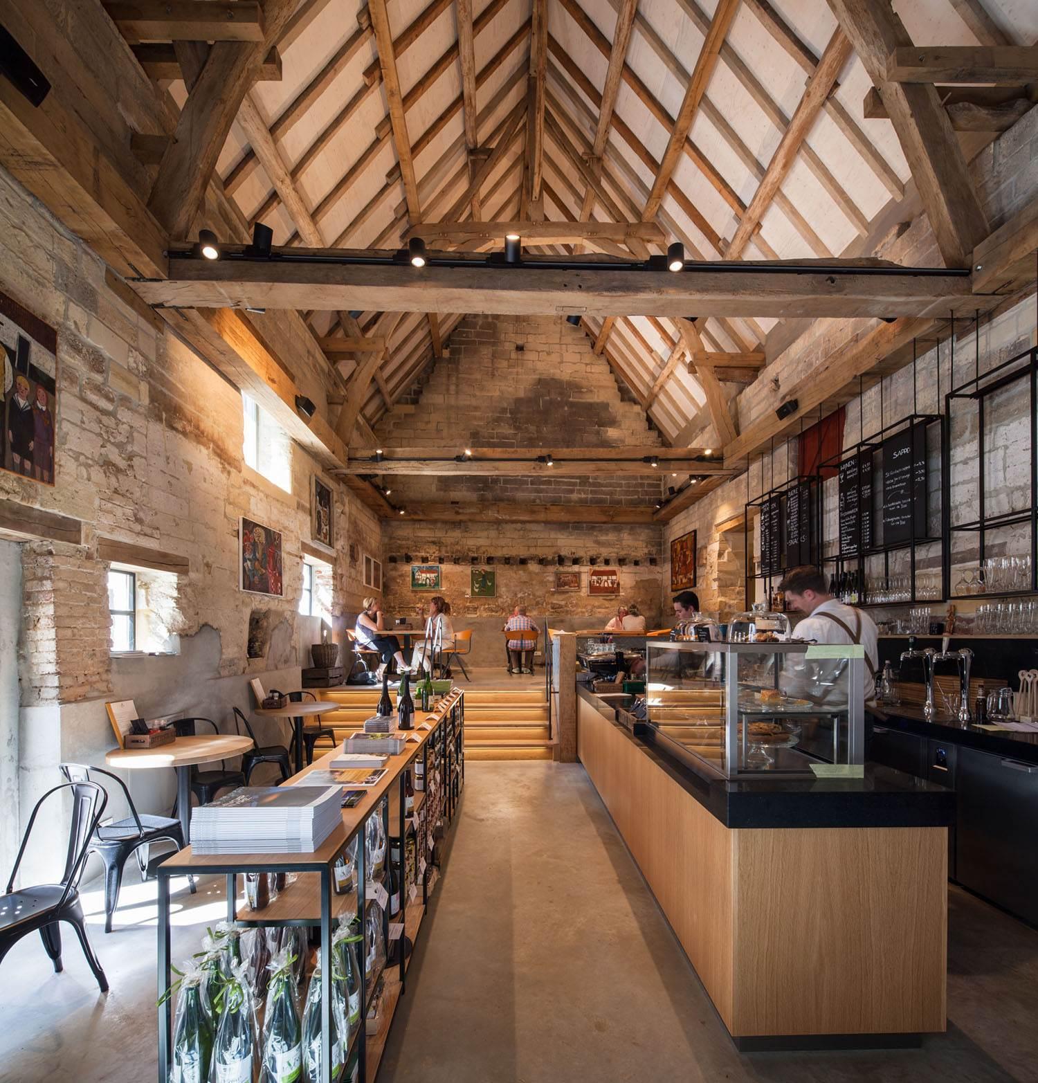 6_St. Gerlach Pavilion & Manor Farm_mecanoo_Inspirationist