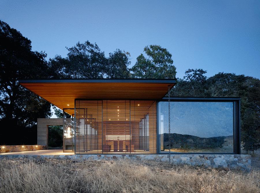 8_Quintessa Pavilions_Walker Warner Architects_Inspirationist