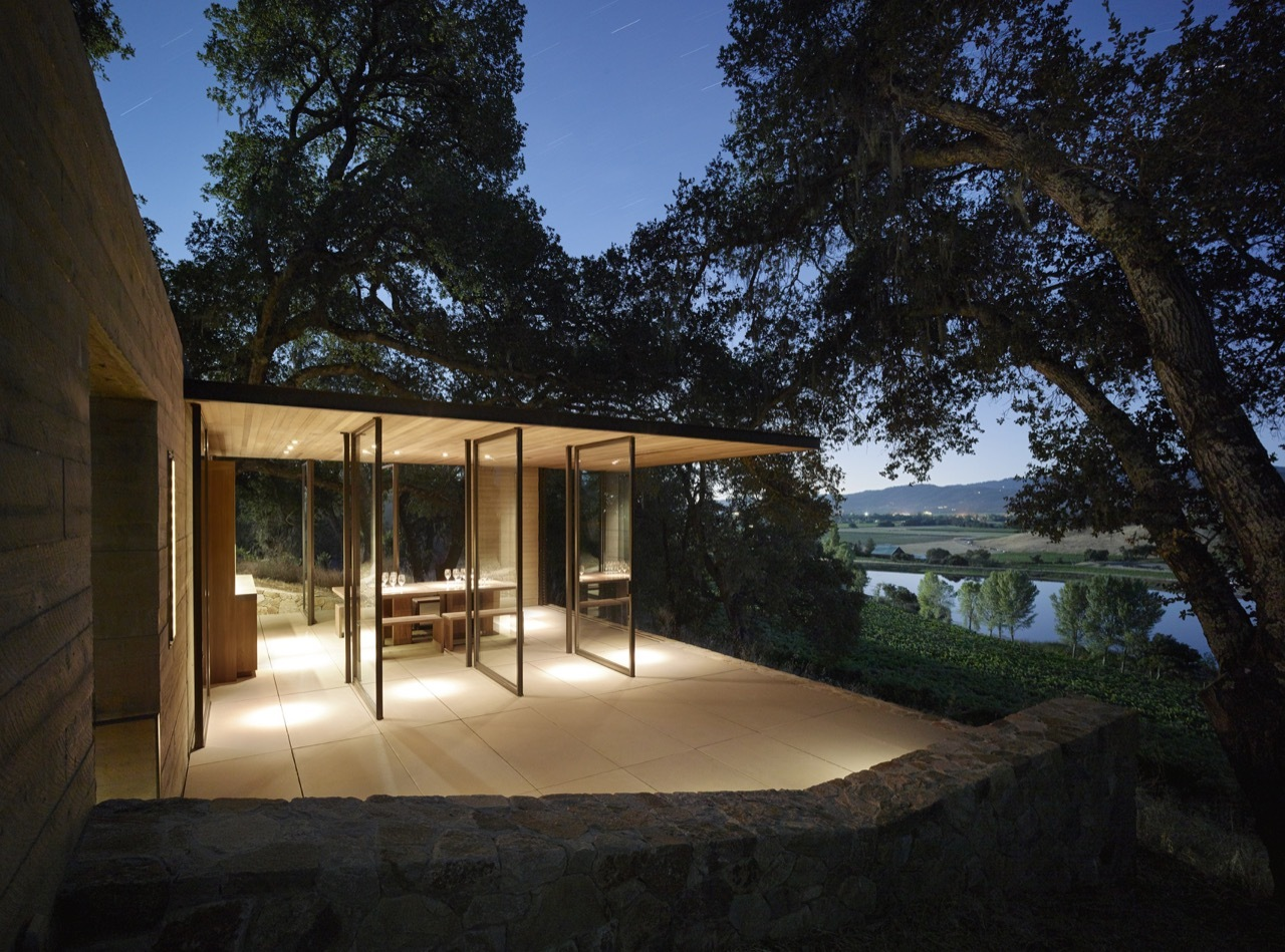 9_Quintessa Pavilions_Walker Warner Architects_Inspirationist