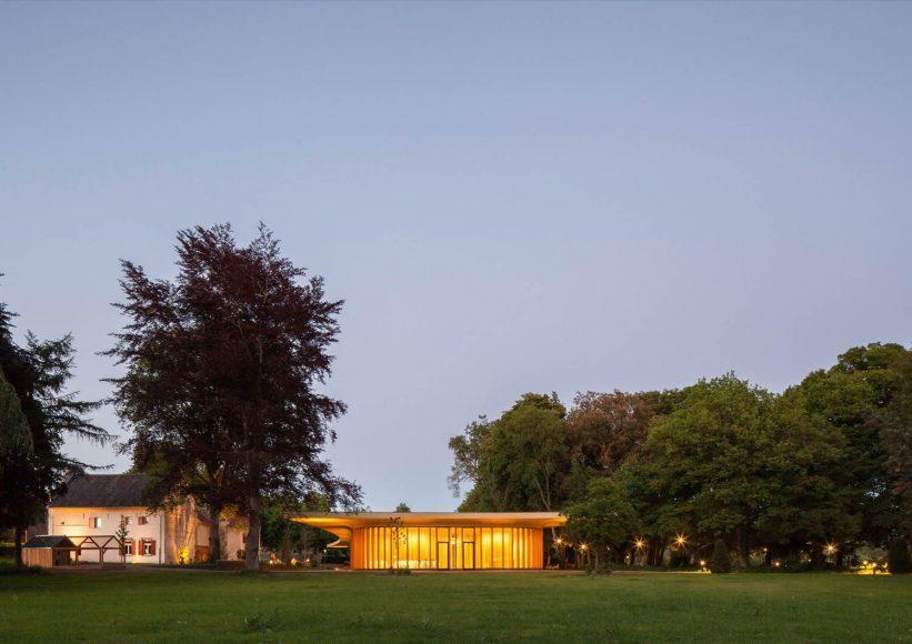 9_St. Gerlach Pavilion & Manor Farm_mecanoo_Inspirationist