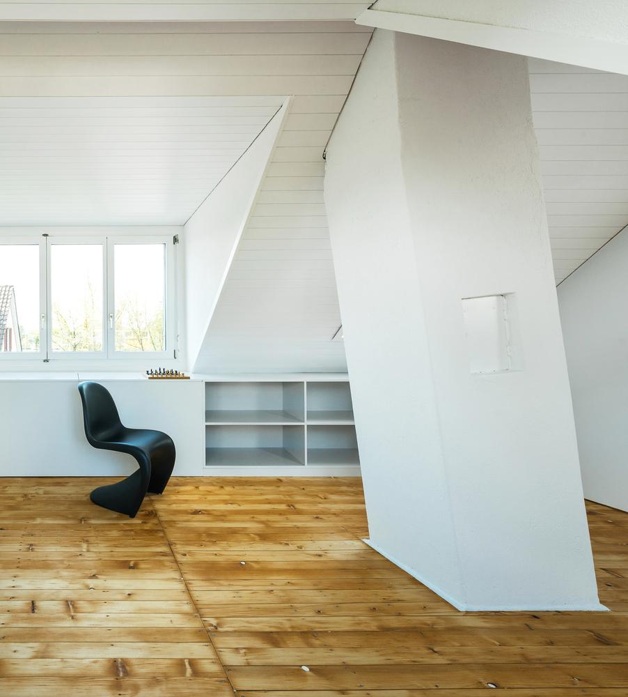 9_Townhouse in Zollikon_Wuelser Bechtel Architekten_Inspirationist
