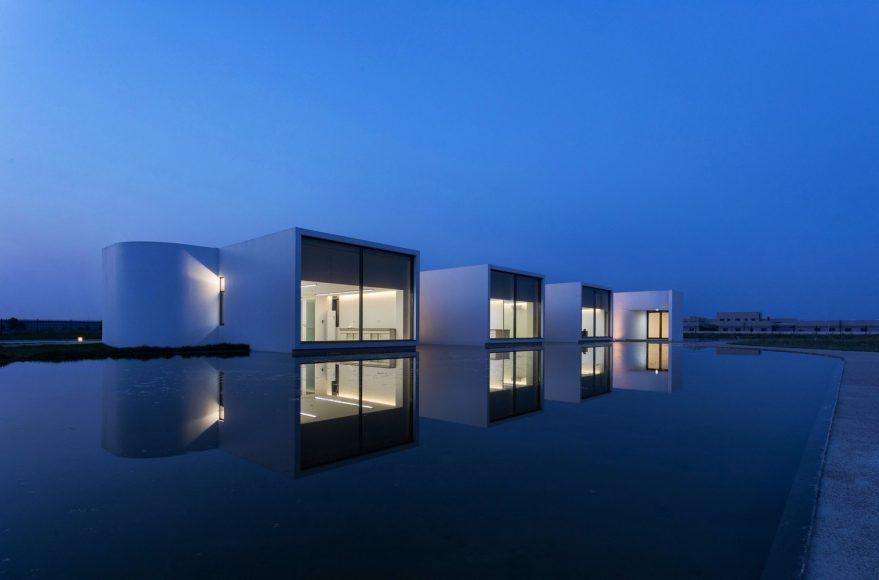 11_Laboratory for Shihlien Biotech Salt Plant_WZWX Architecture Group_Inspirationist