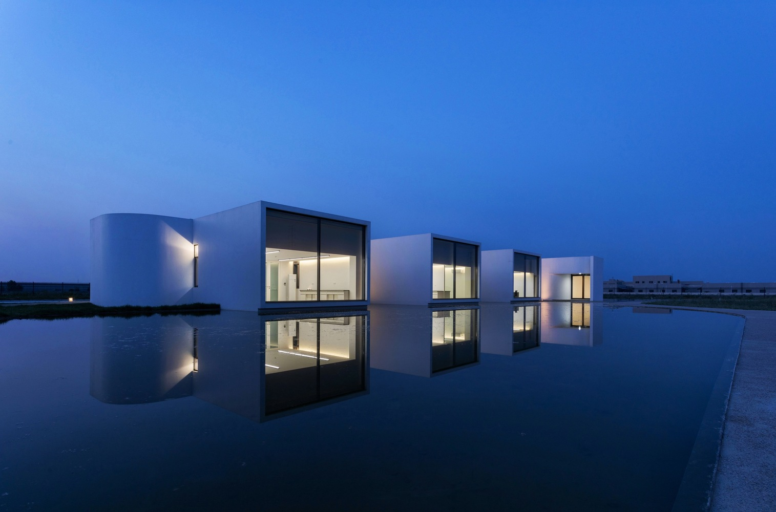 11_Laboratory for Shihlien Biotech Salt Plant_WZWX Architecture Group_Inspirationist