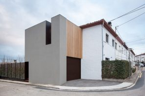 Another House in the neighbourhood by Arnau Estudi d'Arquitectura