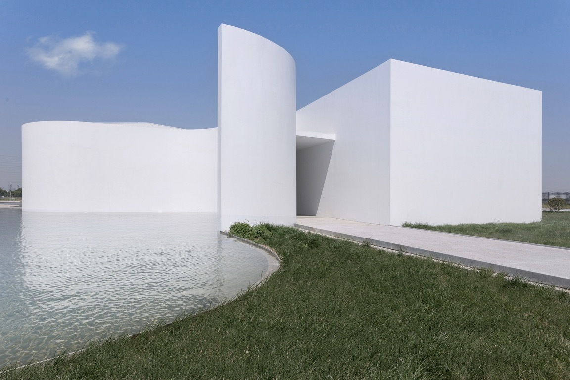 2_Laboratory for Shihlien Biotech Salt Plant_WZWX Architecture Group_Inspirationist
