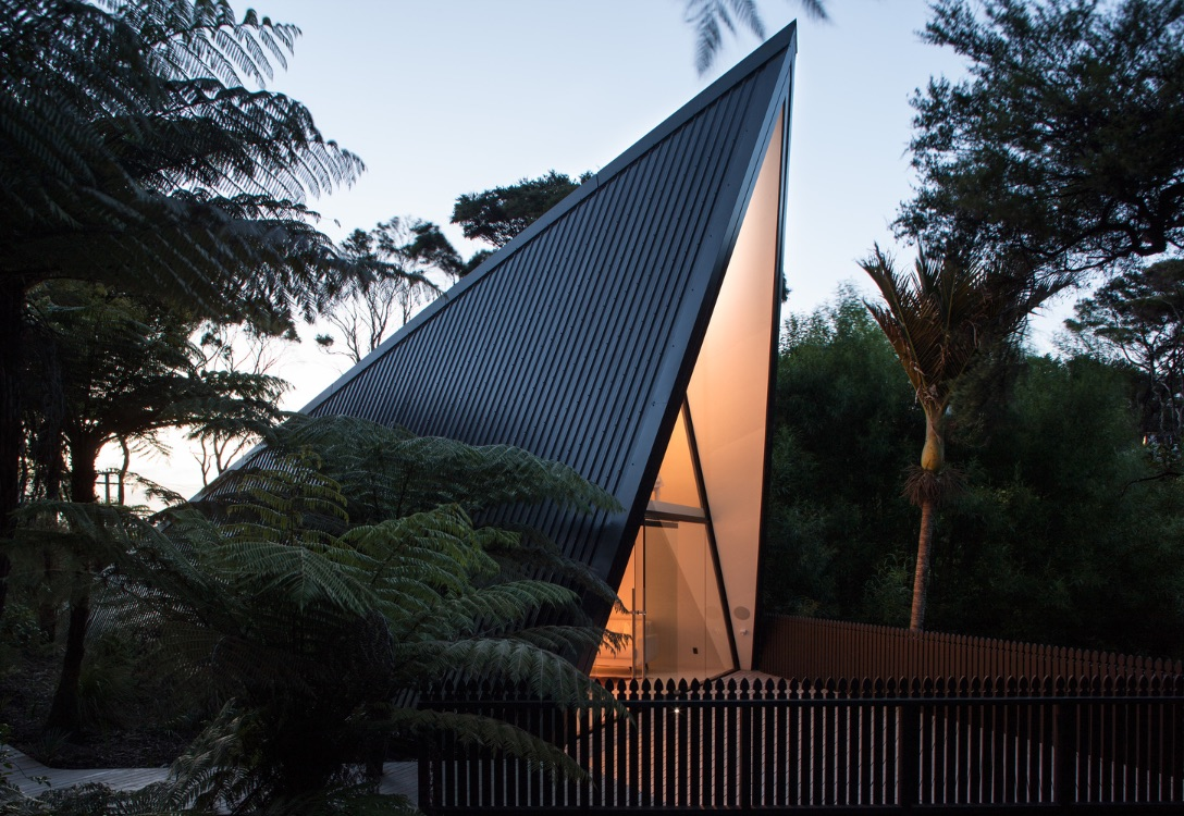 2_Tent House_Chris Tate Architecture_Inspirationist