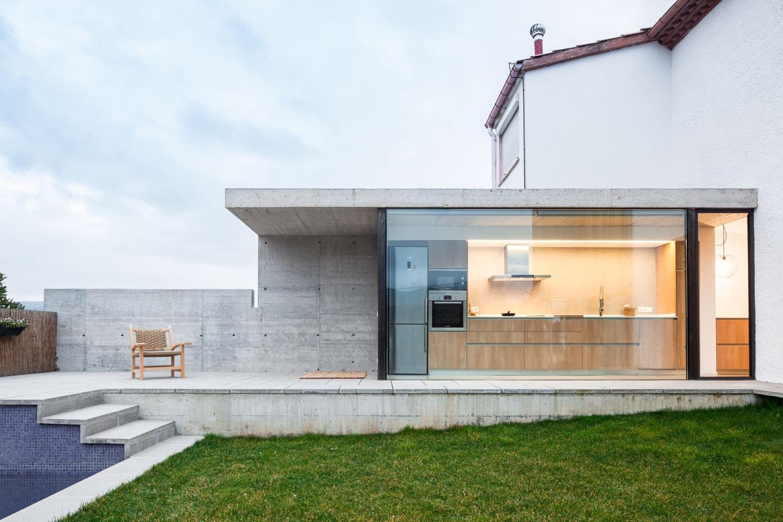 6_House in Olot_Arnau Estudi d'Arquitectura_Inspirationist