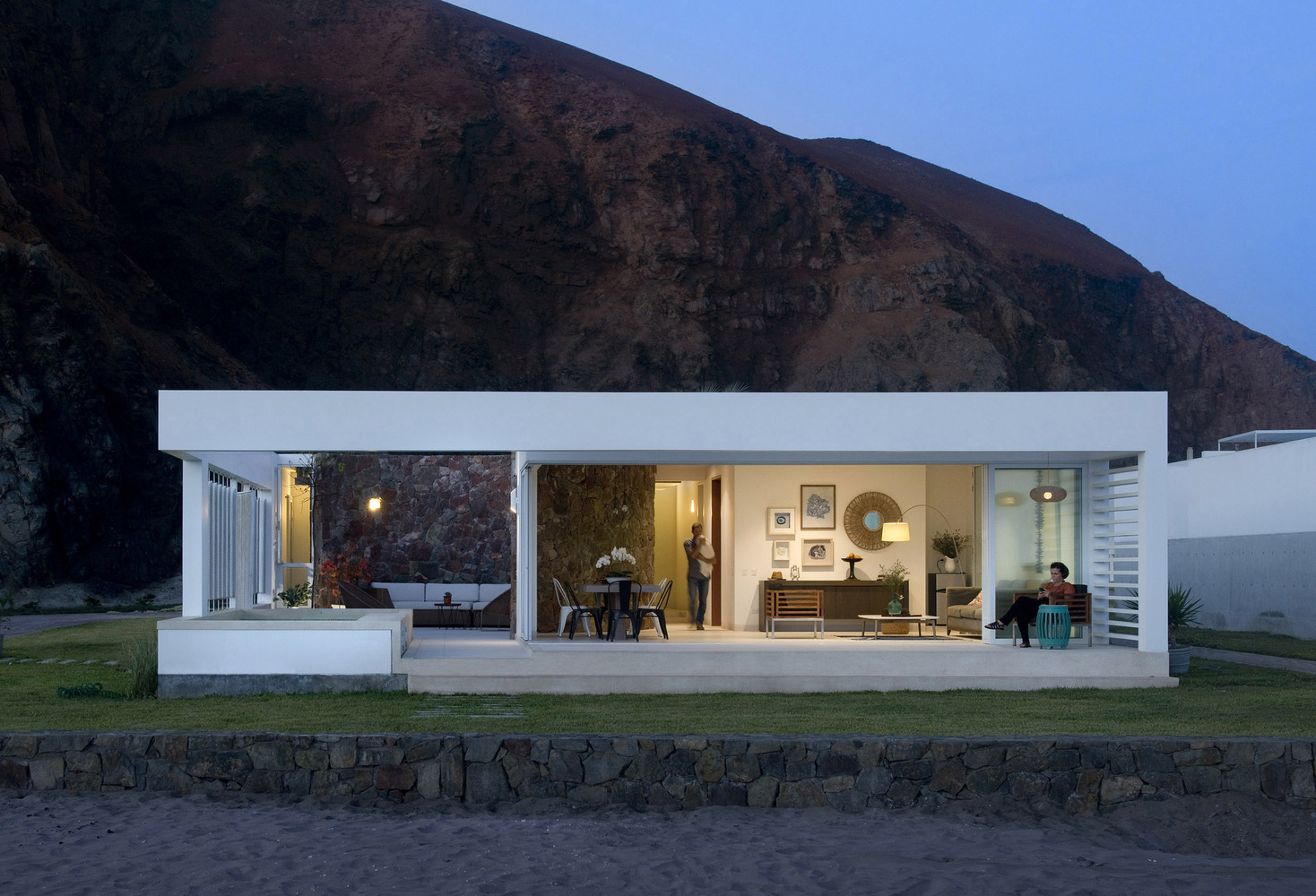 1_Ronda House_Marina Vella Arquitectura Urbanismo_Inspirationist