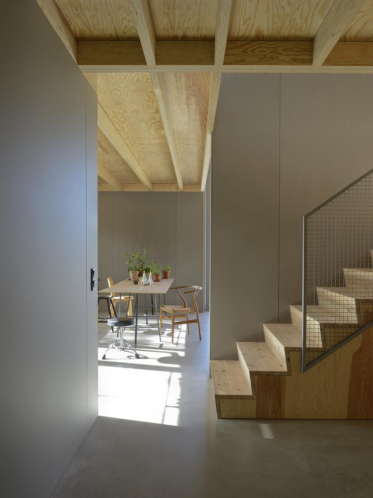 3_House for a Drummer_Bornstein Lyckefors_Inspirationist