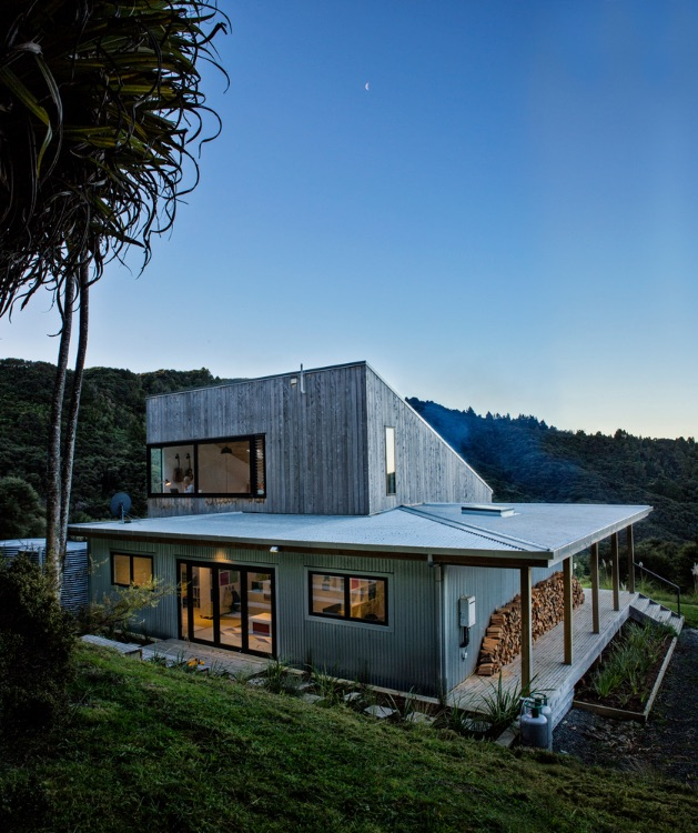 7_Back Country House_LTD Architectural Design Studio_Inspirationist