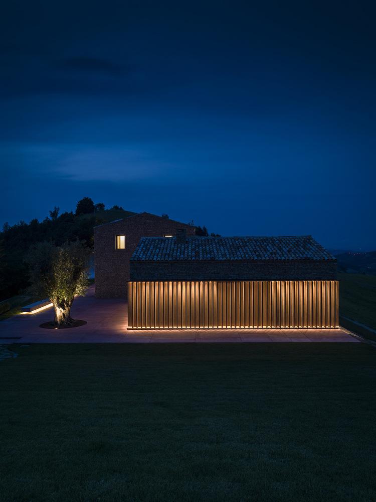 11_AP House Urbino_GGA gardini gibertini architects_Inspirationist
