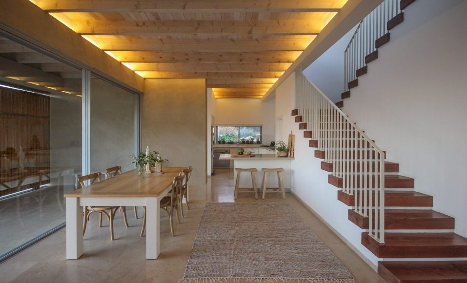 11_Golany Architects_Residence in the Galilee_Inspirationist