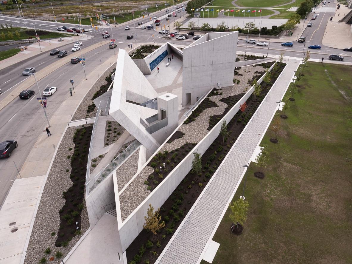 12_Studio Libeskind_National Holocaust Monument_Inspirationist