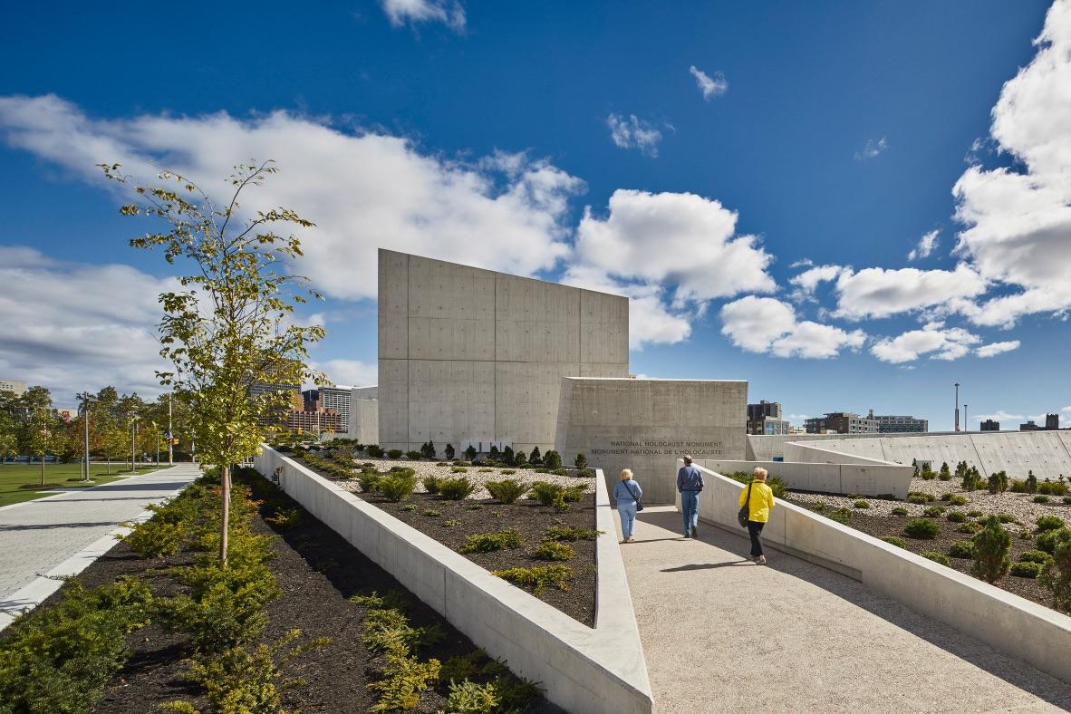 15_Studio Libeskind_National Holocaust Monument_Inspirationist