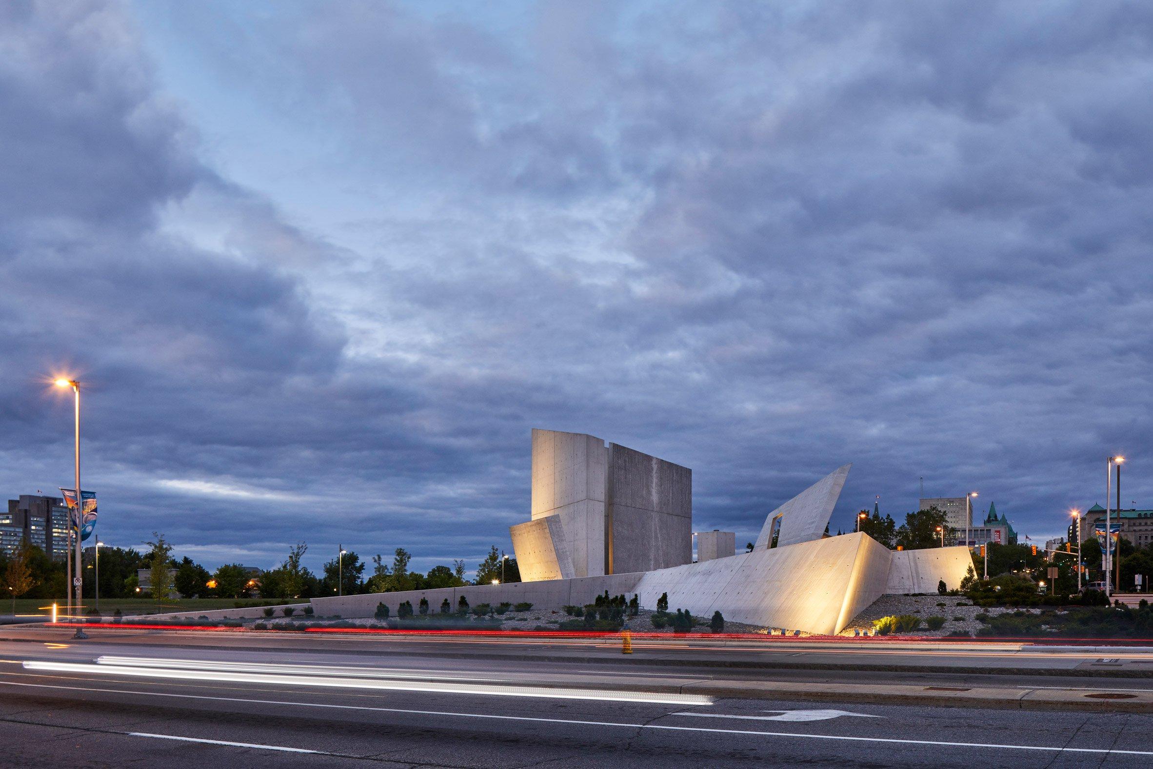 18_Studio Libeskind_National Holocaust Monument_Inspirationist