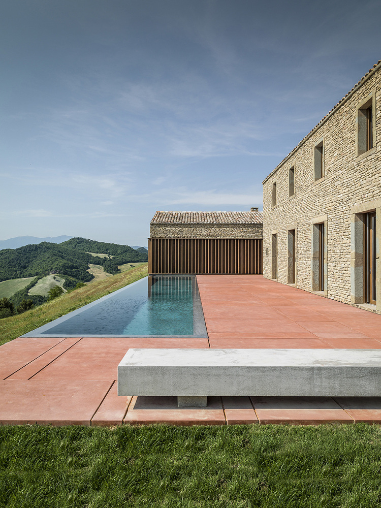 1_AP House Urbino_GGA gardini gibertini architects_Inspirationist