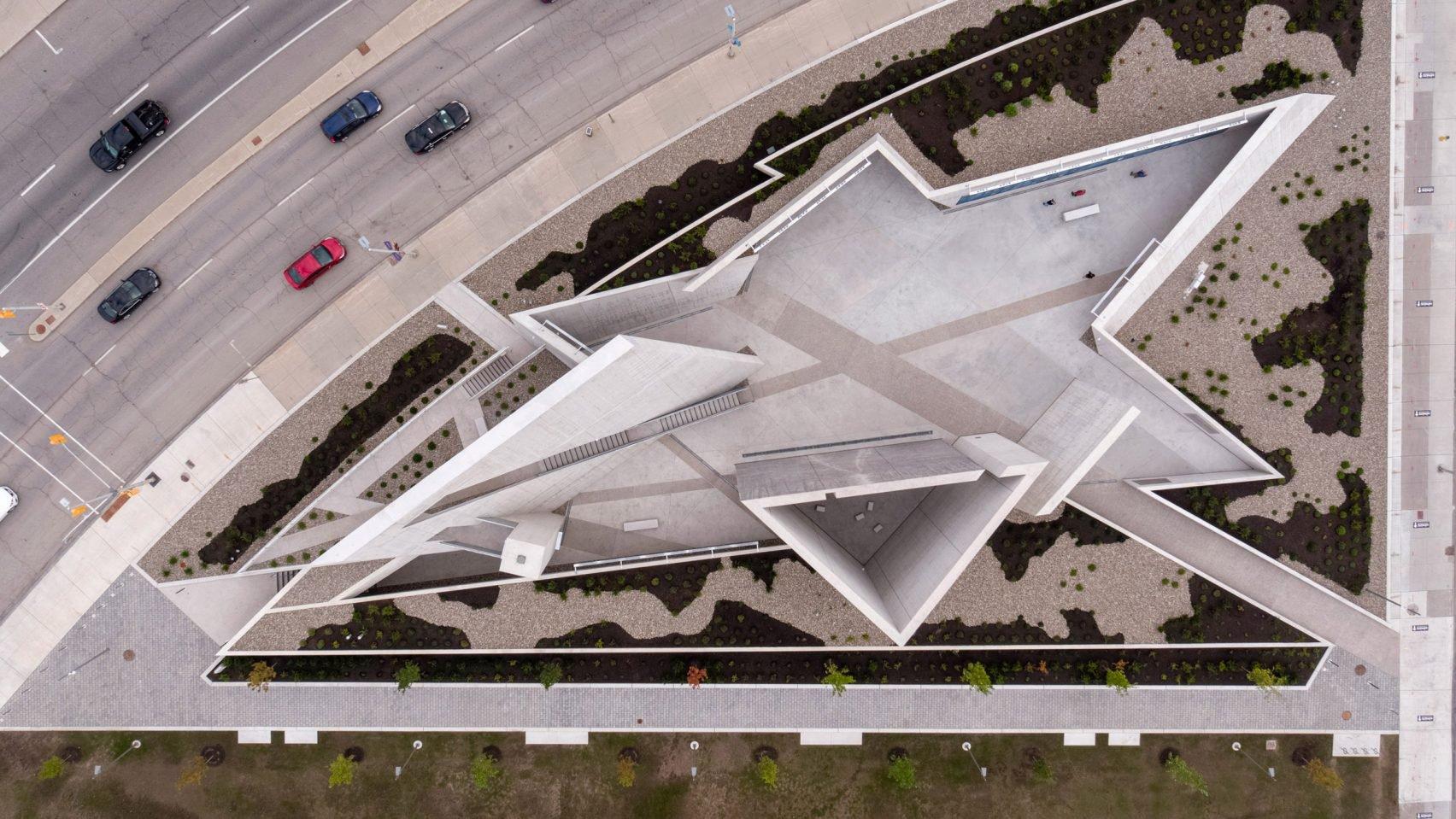 1_Studio Libeskind_National Holocaust Monument_Inspirationist