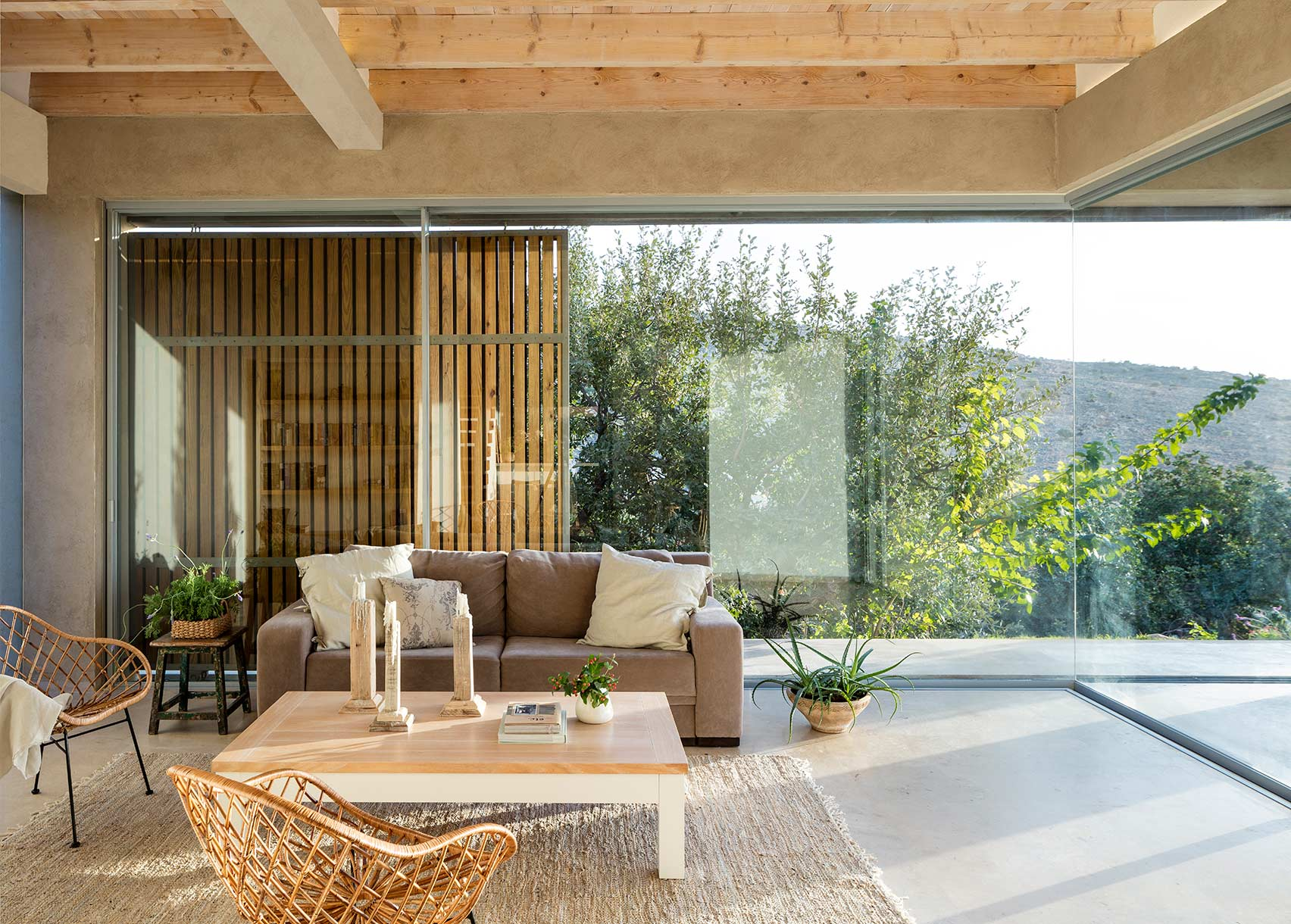 3_Golany Architects_Residence in the Galilee_Inspirationist