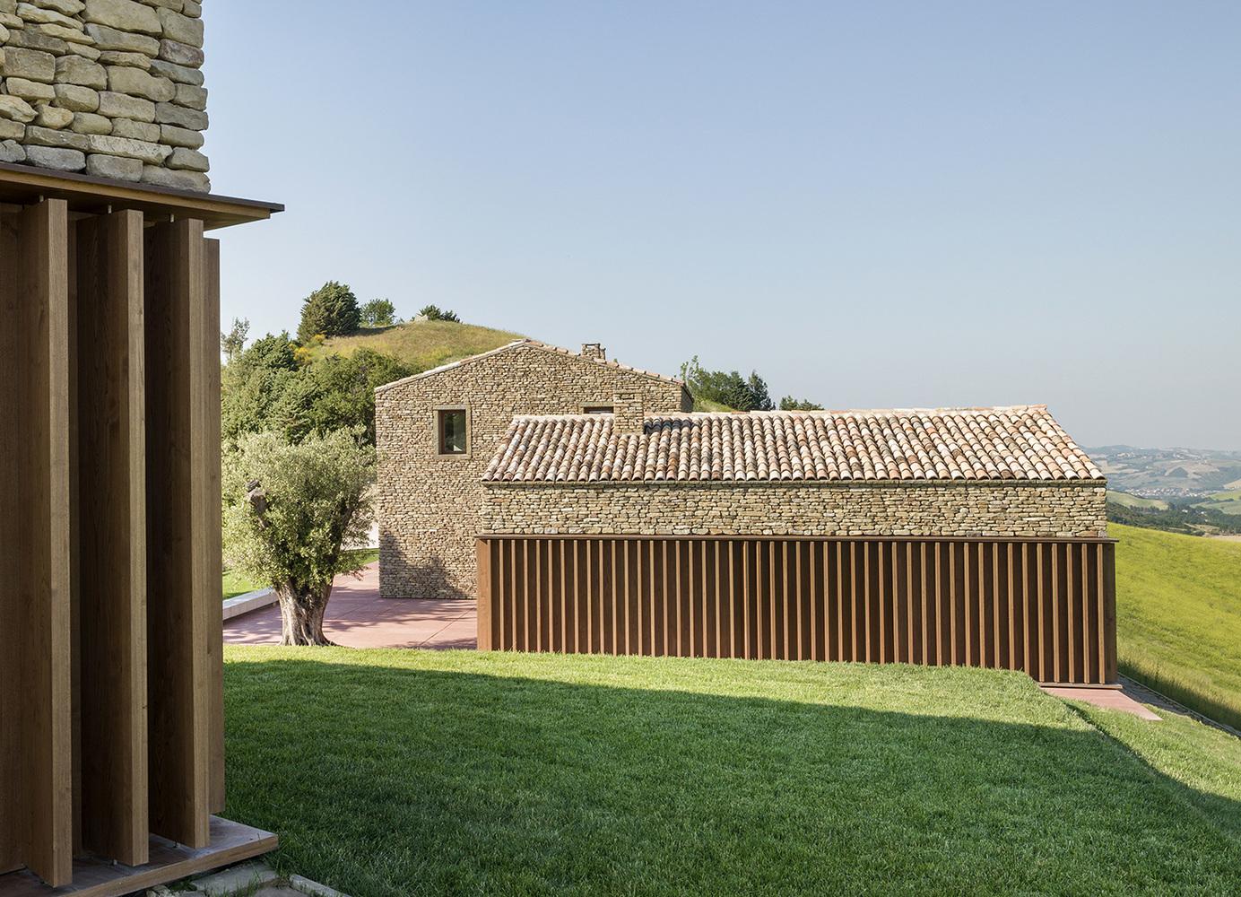 4_AP House Urbino_GGA gardini gibertini architects_Inspirationist