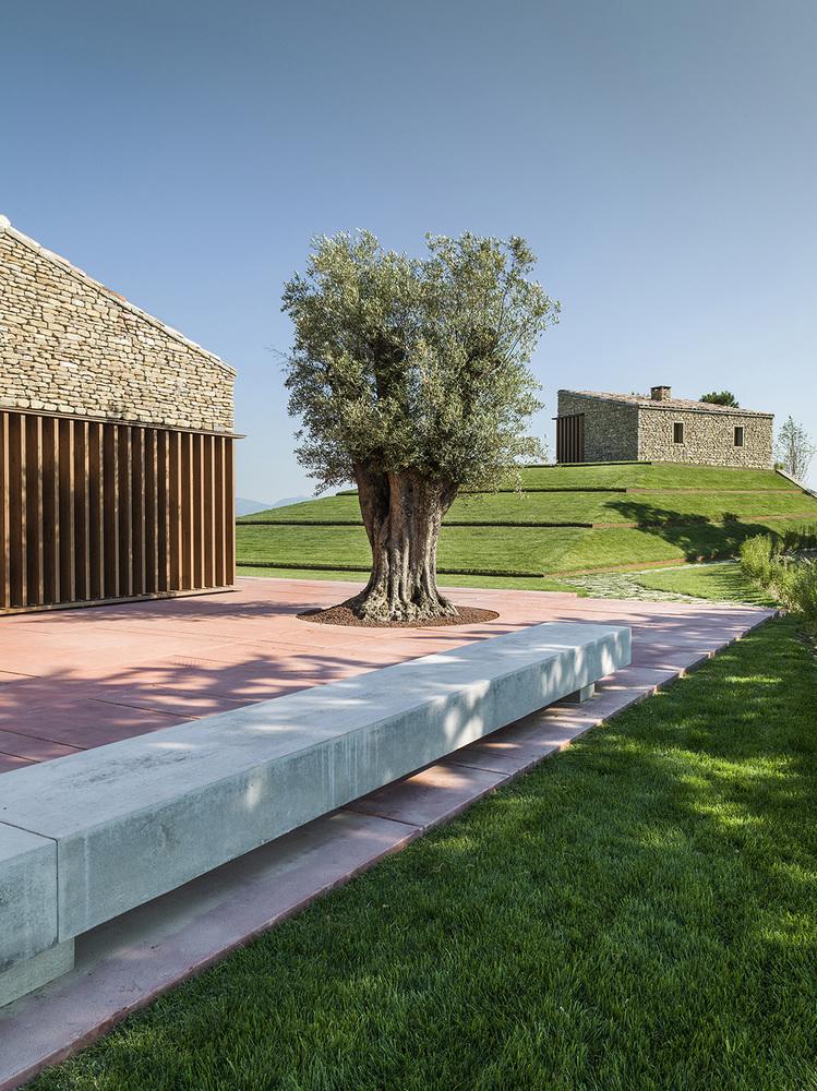 6_AP House Urbino_GGA gardini gibertini architects_Inspirationist