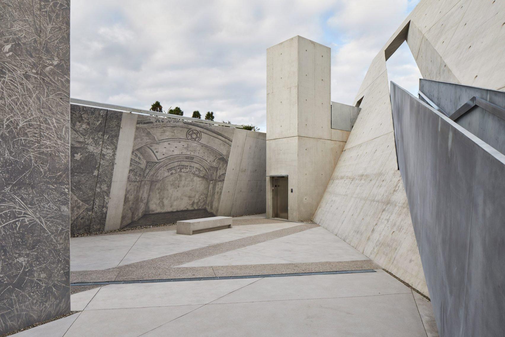 6_Studio Libeskind_National Holocaust Monument_Inspirationist