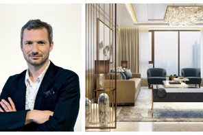 Inspirationist exclusive: Interview with Chris Godfrey, Global Principal of HBA Residential