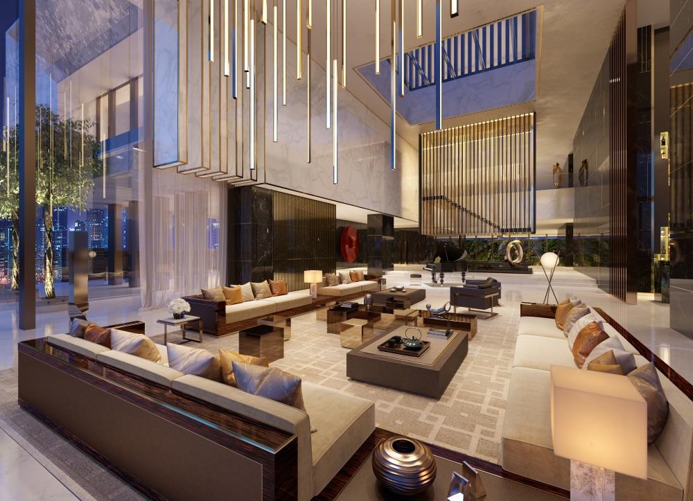 HBA Residential_xian 2