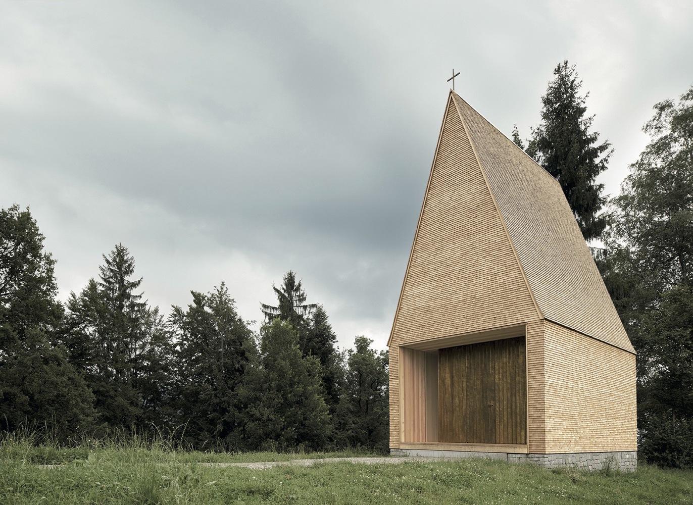 10_Kapelle Salgenreute_Bernardo Bader Architekten_Inspirationist