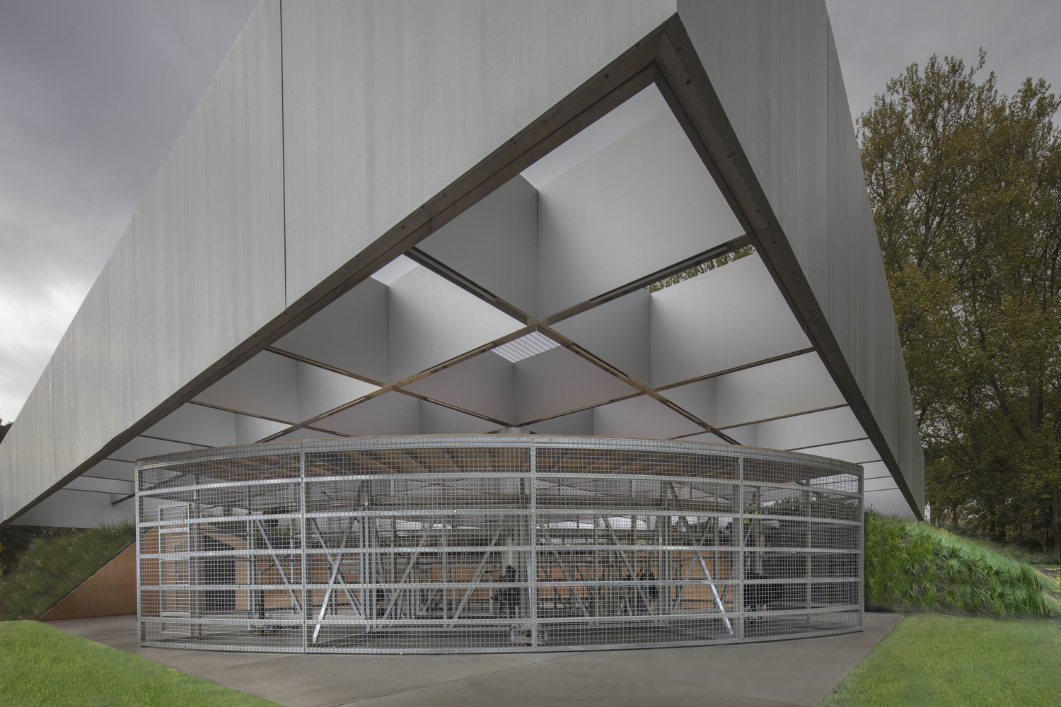 4_MPavilion_Rem Koolhaas & David Gianotten_Inspirationist