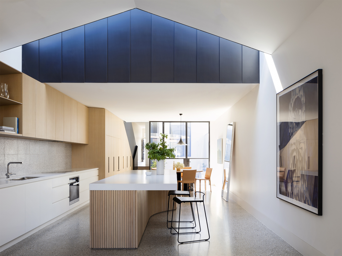 4_Port Melbourne House_Pandolfini Architects_Inspirationist