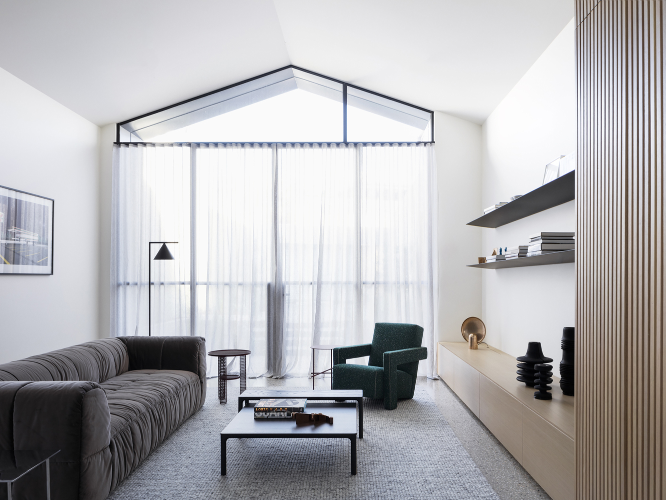 5_Port Melbourne House_Pandolfini Architects_Inspirationist
