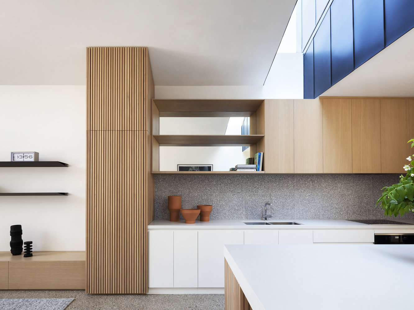 6_Port Melbourne House_Pandolfini Architects_Inspirationist