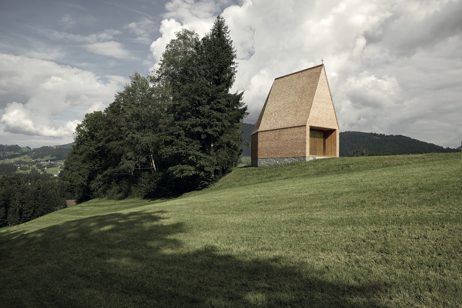 7_Kapelle Salgenreute_Bernardo Bader Architekten_Inspirationist