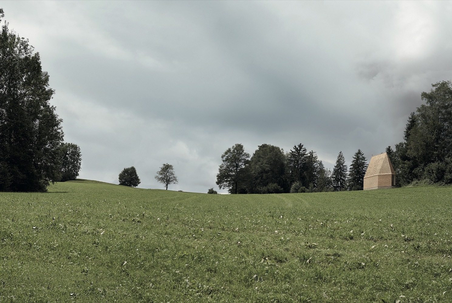 8_Kapelle Salgenreute_Bernardo Bader Architekten_Inspirationist