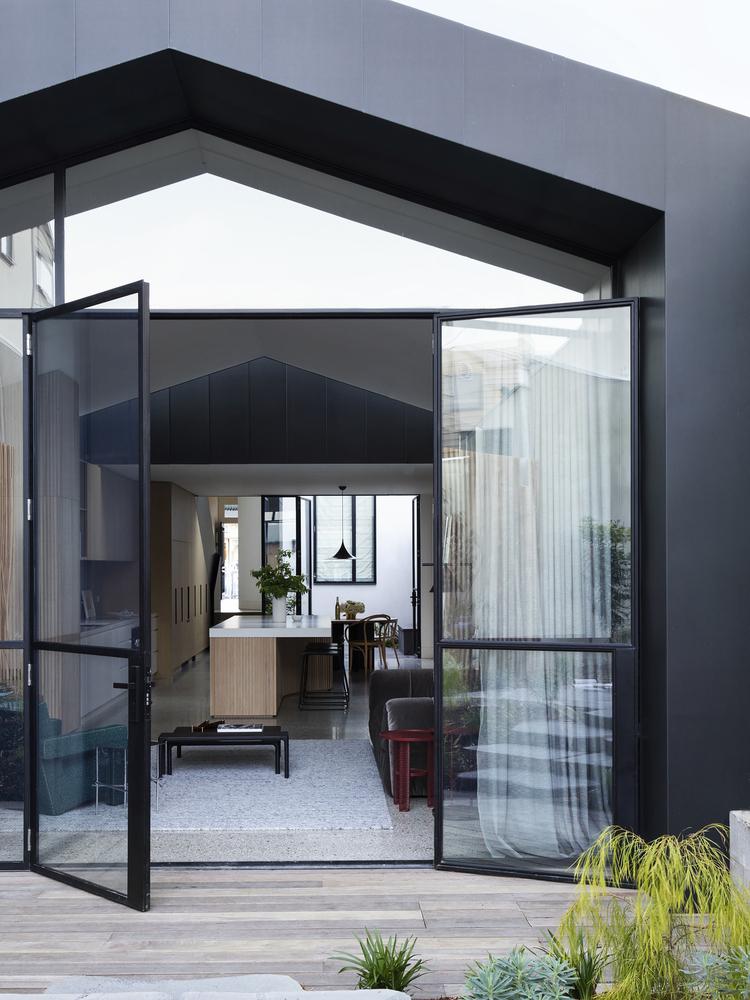 8_Port Melbourne House_Pandolfini Architects_Inspirationist