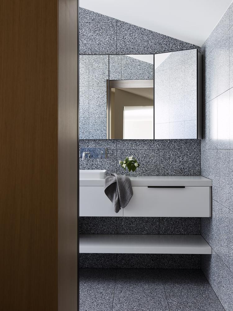 9_Port Melbourne House_Pandolfini Architects_Inspirationist