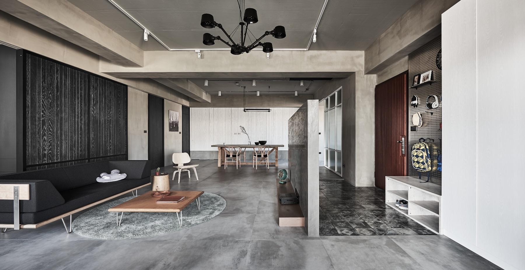 10_HAO DESIGN_Industrial Japanese_Inspirationist
