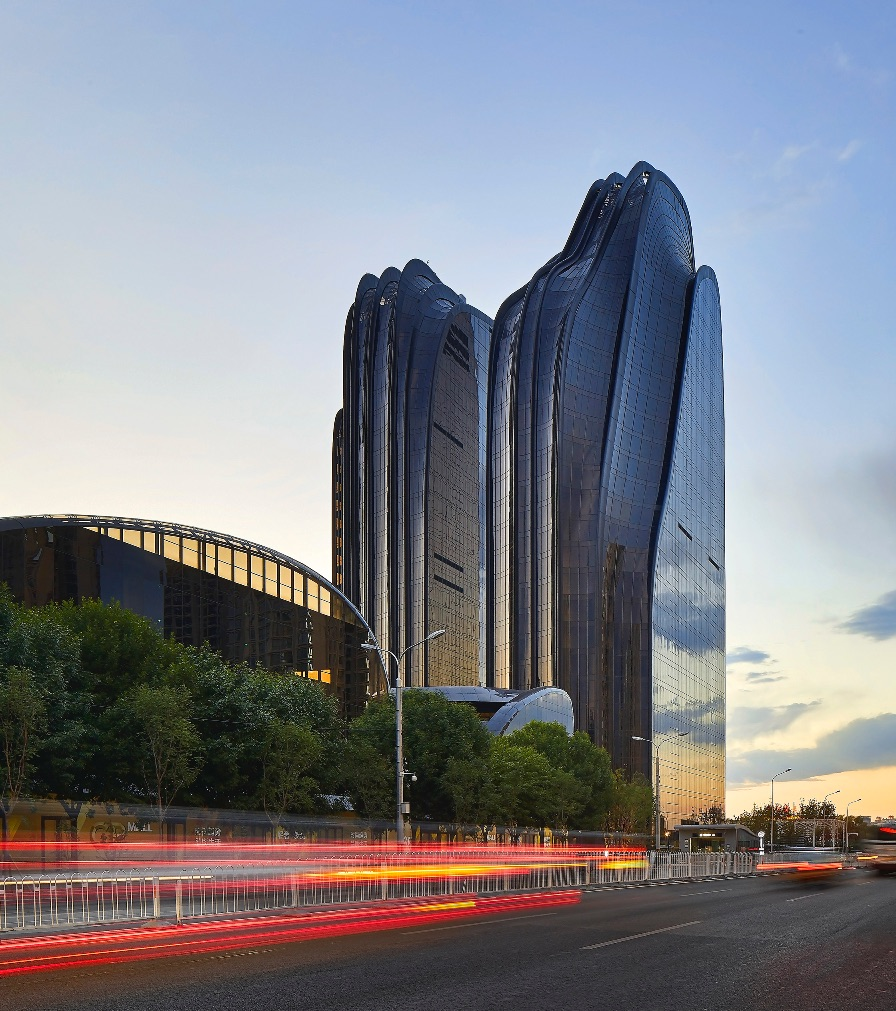 5_MAD_Chaoyang Park Plaza_Inspirationist