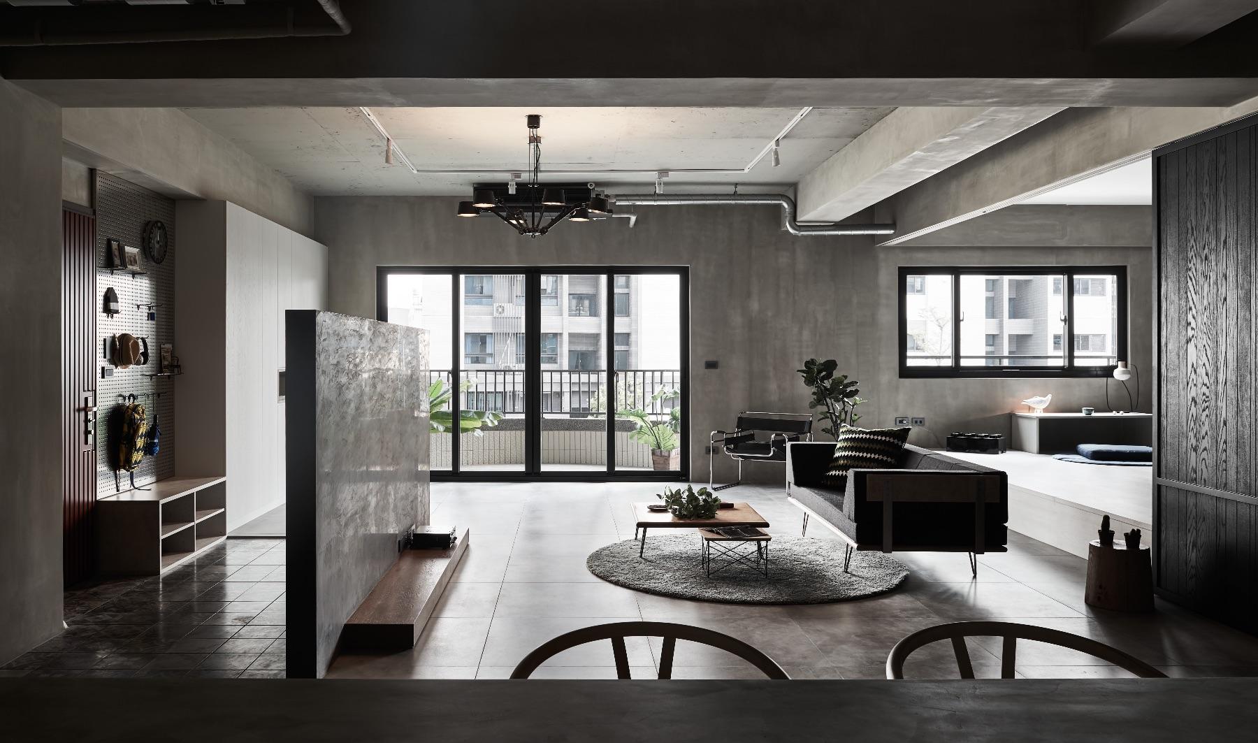 7_HAO DESIGN_Industrial Japanese_Inspirationist
