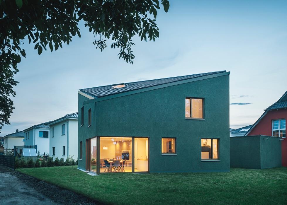 11_Haus P_Project Architecture Company_Miriam Poch Architektin